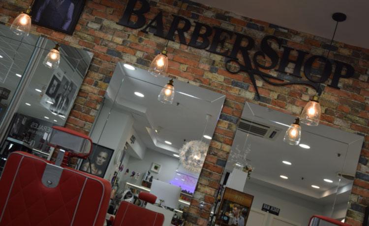 barberia Jose Perales