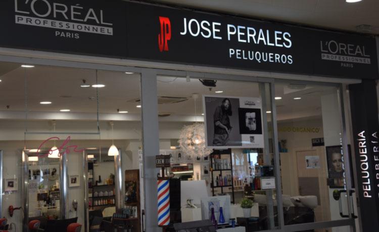 Jose Perales Peluqueros