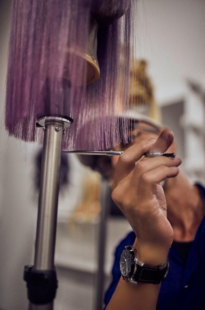 ¡Preparando la colección de peluquería de otoño! 1