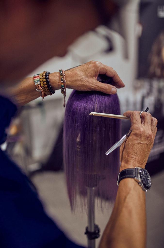 ¡Preparando la colección de peluquería de otoño! 7