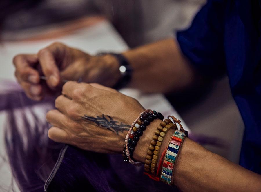 ¡Preparando la colección de peluquería de otoño! 3