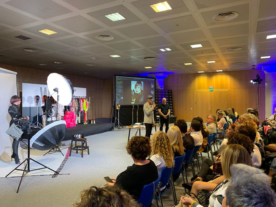 "Visitamos la ""Hair Fashion Night"" de L´Oréal 5"