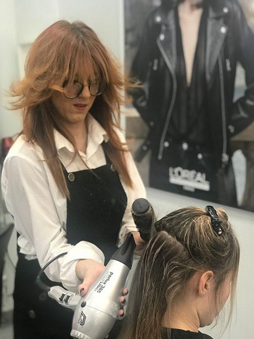 salon peluqueria port saplaya
